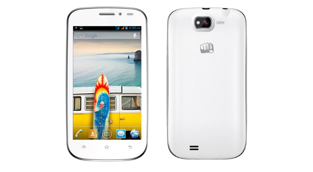 Micromax Bolt A24 and Bolt A71 budget smartphones listed on company site