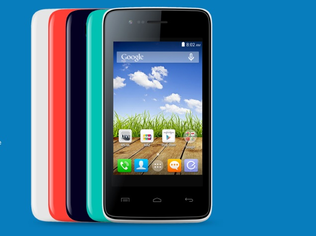Micromax Bolt A067 With Android 4.4.2 KitKat Goes Official