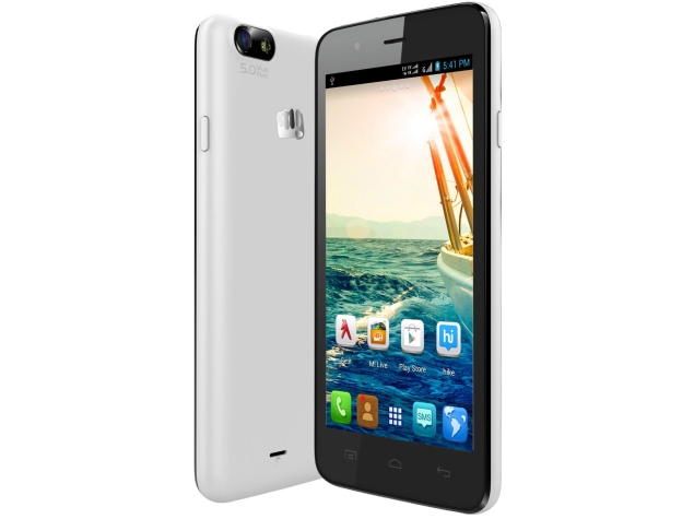 Micromax Bolt A069 With Android 4.4.2 Now Available Online at Rs. 5,301