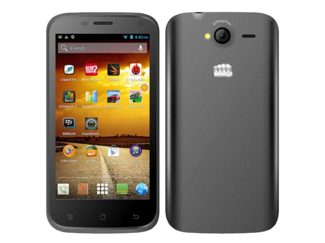 detailed look a1b6c fd5d5 Micromax Bolt A82 With 5-inch Display, Android 4.4.2 KitKat Launched ...