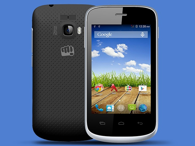 Micromax Bolt A064 With Android 4.4.2 KitKat Listed on Company's Site