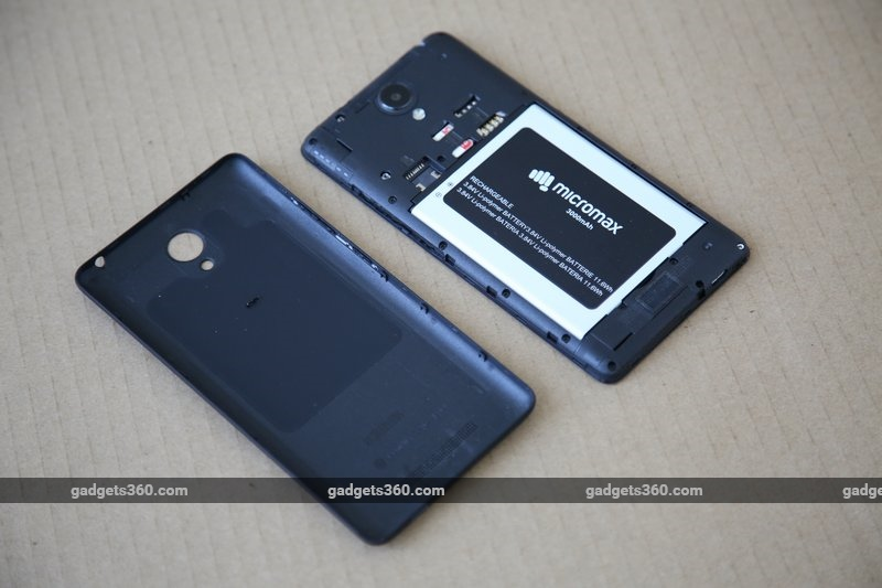 Micromax Canvas 6 Pro Review | NDTV Gadgets360 com