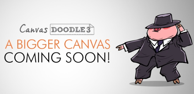Micromax Canvas Doodle 3 teased ahead of India launch