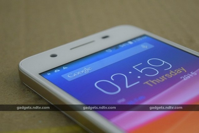 Micromax Canvas Hue Review: It's All About the Price Tag
