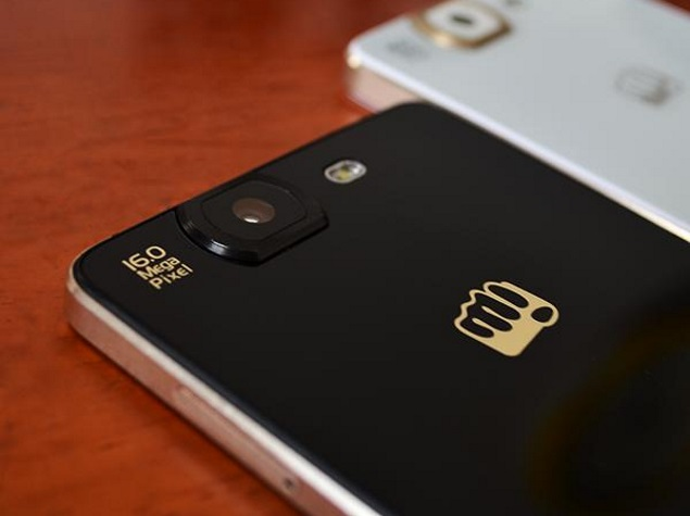 Micromax Replaces Samsung as Largest Mobile Phone Vendor in India: Report