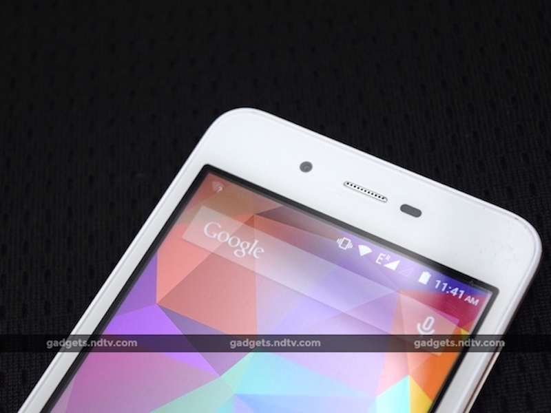 Micromax Says Sold Over a Million Canvas Spark Series Smartphones