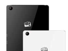 Micromax Canvas Tab P666 With 8-Inch Display, Intel SoC Launched at Rs. 10,999
