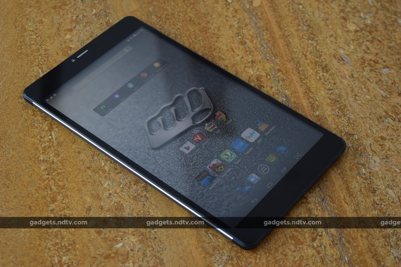 Micromax Canvas Tab P690 Review: Only for Entertainment
