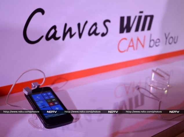 Micromax Canvas Win W092 and Canvas Win W121: First Impressions