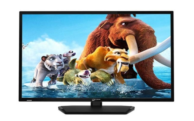 Micromax Launches 32-Inch LED TV via Snapdeal at Rs. 16,490