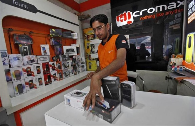 Micromax Plans to Raise Up to $500 Million Through IPO: Report