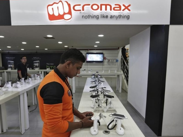 Micromax to Invest Up to Rs. 500 Crore on Hyderabad Plant