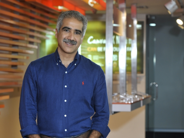 Beyond Specs: Micromax CEO Vineet Taneja Wants to Shift the Conversation to Design and Customer Service