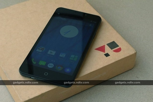 Micromax's Yu Yureka Review: It's Mi Against Yu