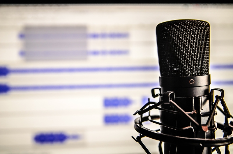 As Podcasts Go Mainstream, Will the Big Corporations Take Over?