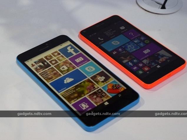 Microsoft Lumia 640 and Lumia 640 XL First Impressions