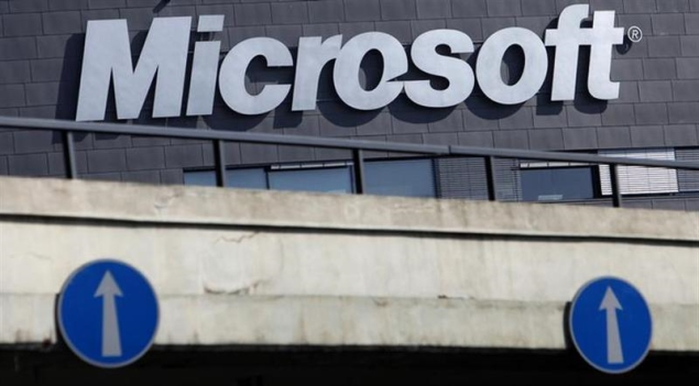 Microsoft expects to name new CEO early next year
