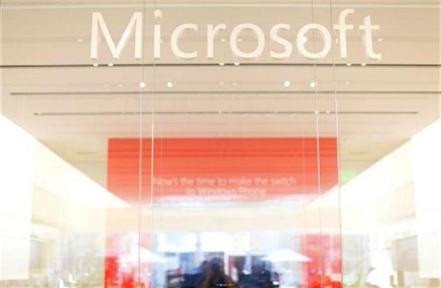 EU regulators to charge Microsoft over web browser choice: Source