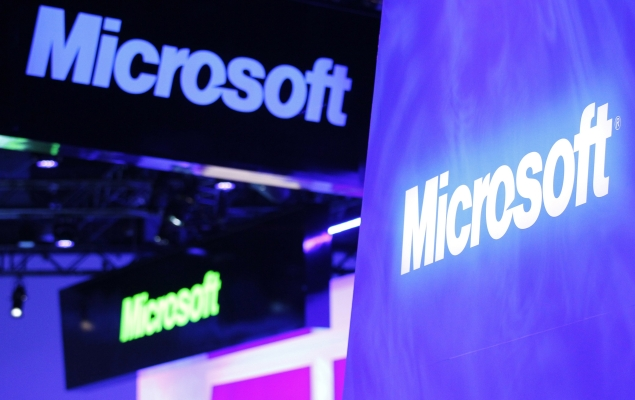 Microsoft, Motorola file to keep patent case details private