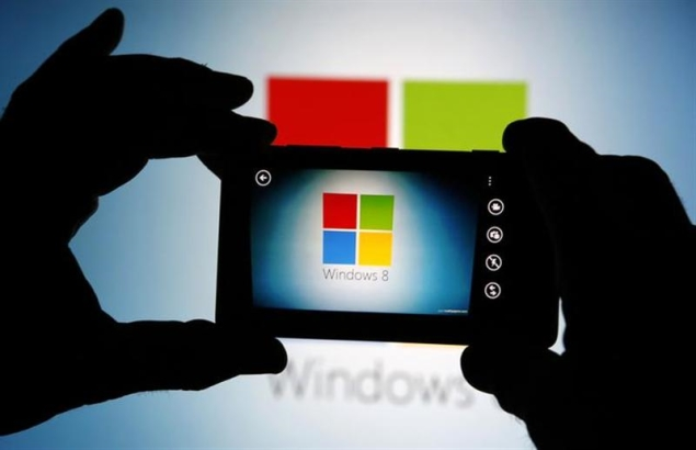 Sony Windows Phone 8-based smartphones in the works: Report
