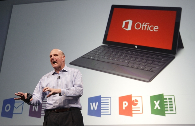 Top 10 features in Microsoft Office 2013