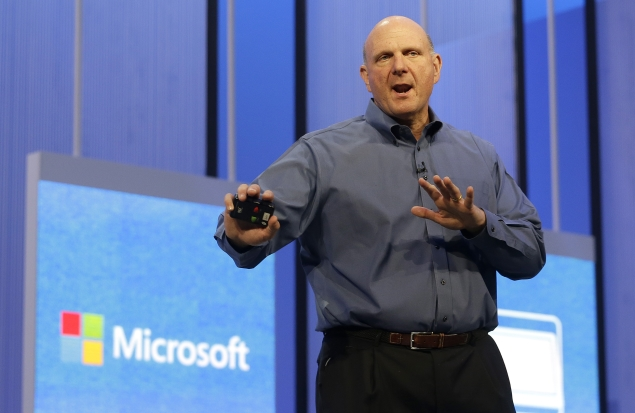 Microsoft CEO to retire: 9 candidates who could replace Steve Ballmer