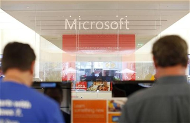 Microsoft launches Dynamics AX 2012 in India