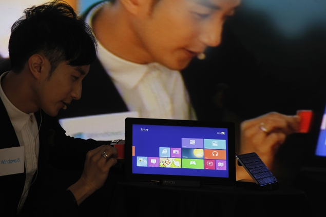 Microsoft's Surface tablet disappoints experts