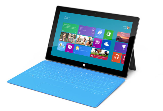 Microsoft Surface to have little impact in 2012: Analyst