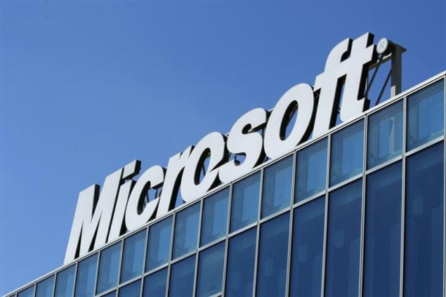 Ericsson reportedly in talks to buy Microsoft's TV software unit