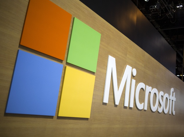 Microsoft to Develop Smart MIDC for Maharashtra's Digital Village Initiative