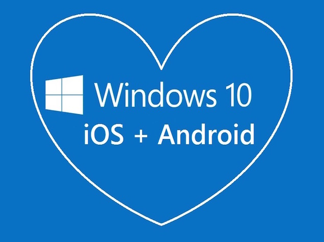 Microsoft Makes Its iOS to Windows App Porting Tool Open Source