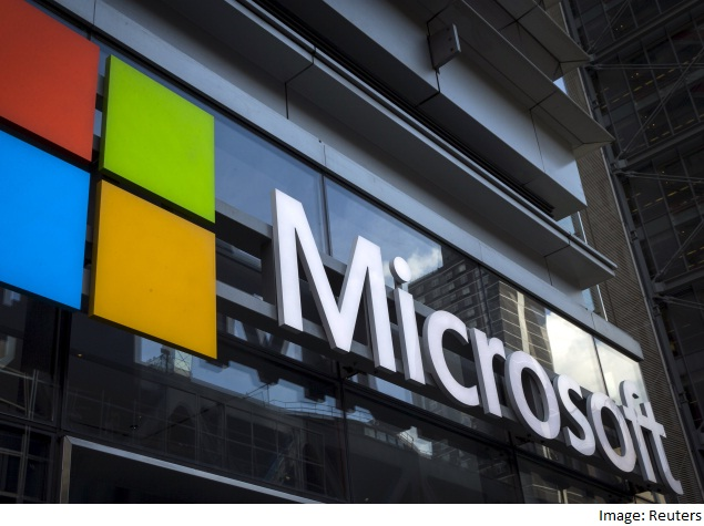 Microsoft shuts down phishing sites, accuses Russian Federation of new election meddling