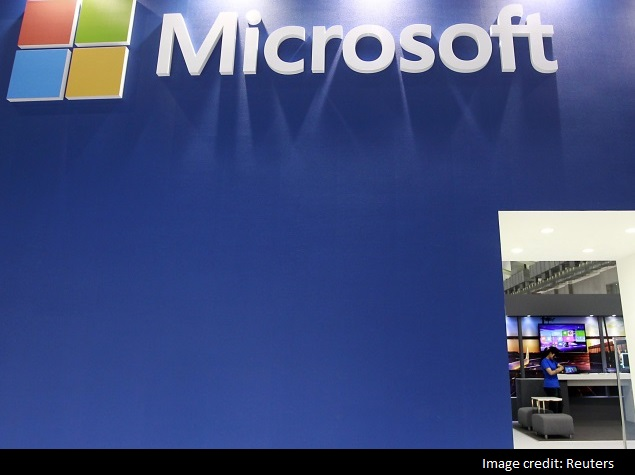 Microsoft Protests Order for Email Stored Abroad