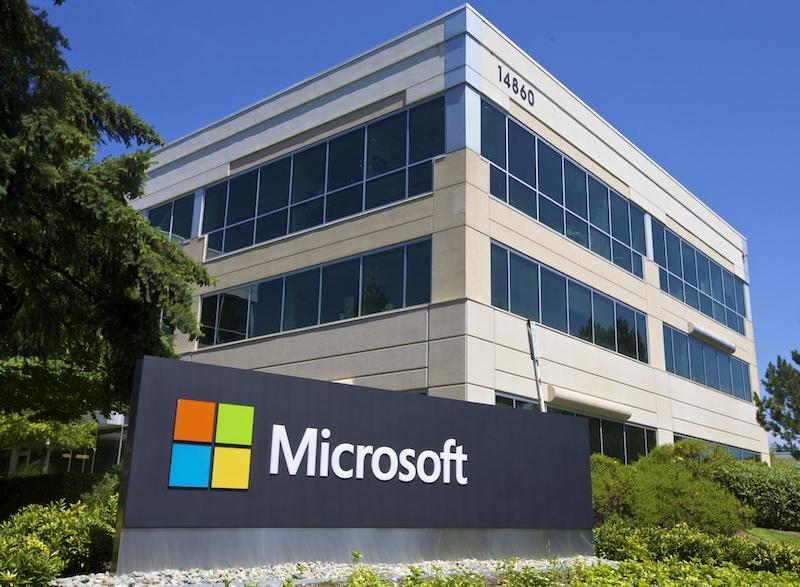 Microsoft Sues Corel Over 'Stupid' Slider Design Patent