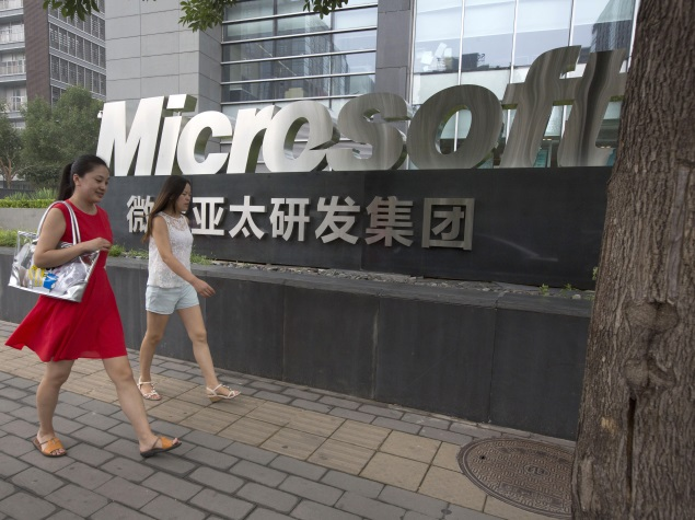 Foreign Companies in China Feel 'Targeted'