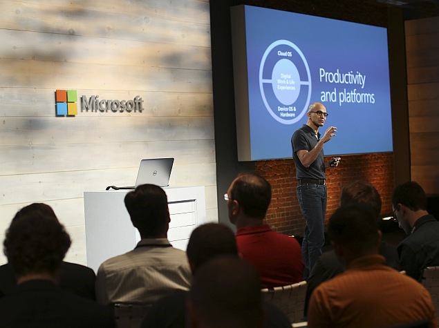 Microsoft Announces New Azure Plans, Software Marketplace, and Partnerships