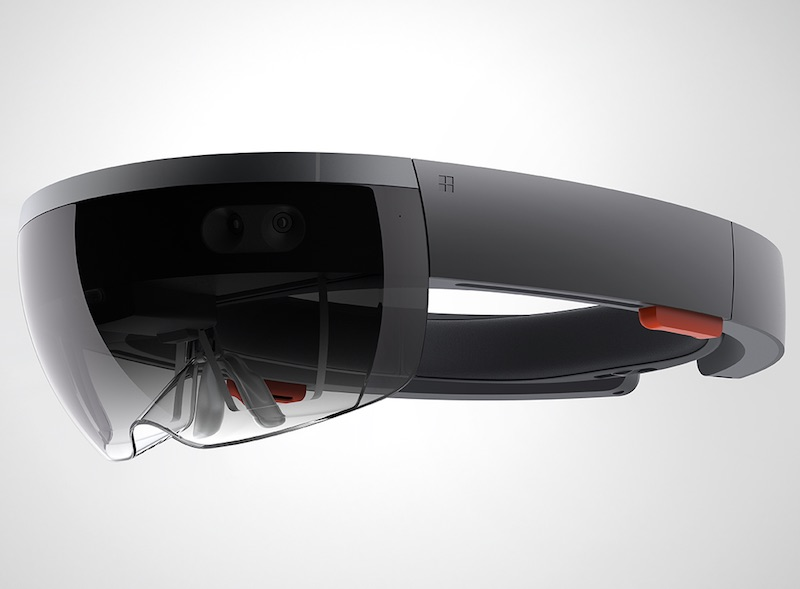 Asus Making an Augmented Reality Headset for 2016 Launch