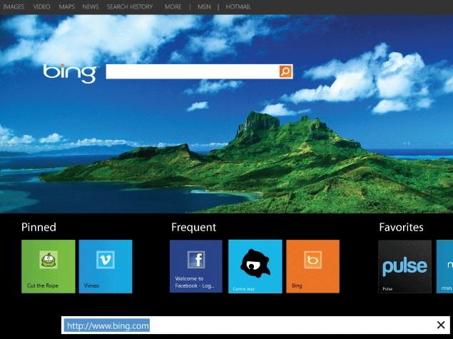 Microsoft Making Lightweight 'Spartan' Browser for Windows 10: Report
