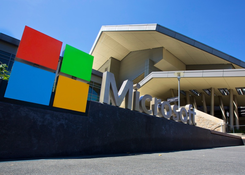 Microsoft Sets Up Cyber-Security Centre in Gurgaon