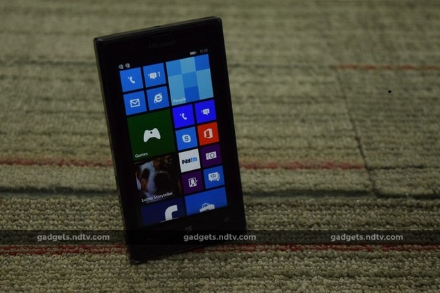 Microsoft Lumia 532 Dual SIM Review: Up Against the Android Army