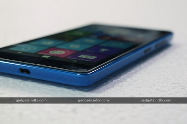 Microsoft Lumia 540 Dual SIM Review: Affordable Style With a Few
