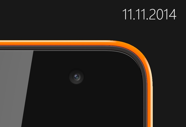 First Microsoft Branded Lumia Smartphone Set To Launch
