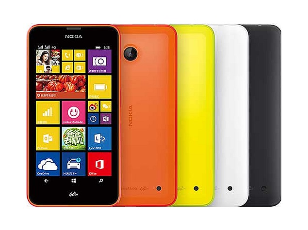 Lumia 638, a LTE for The India Phone by Nokia