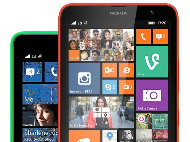 Video's van Windows mobile 10 nokia lumia 630