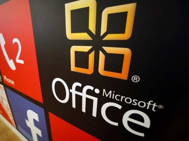 Microsoft Office 2016 Scheduled to Release in Second-Half of 2015