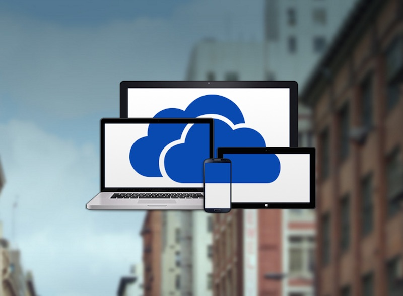 Microsoft OneDrive's 15GB Free Cloud Storage Reduces to 5GB on July 27