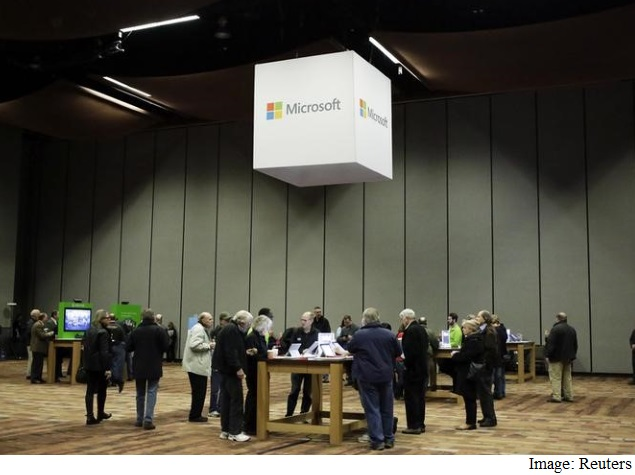 Microsoft to Launch First Flagship Store Outside US in Sydney