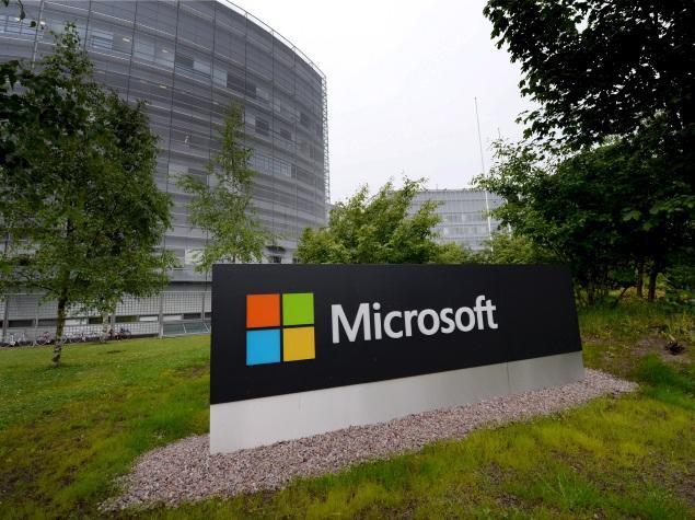 Microsoft Plans Celebratory Debut of Windows 10
