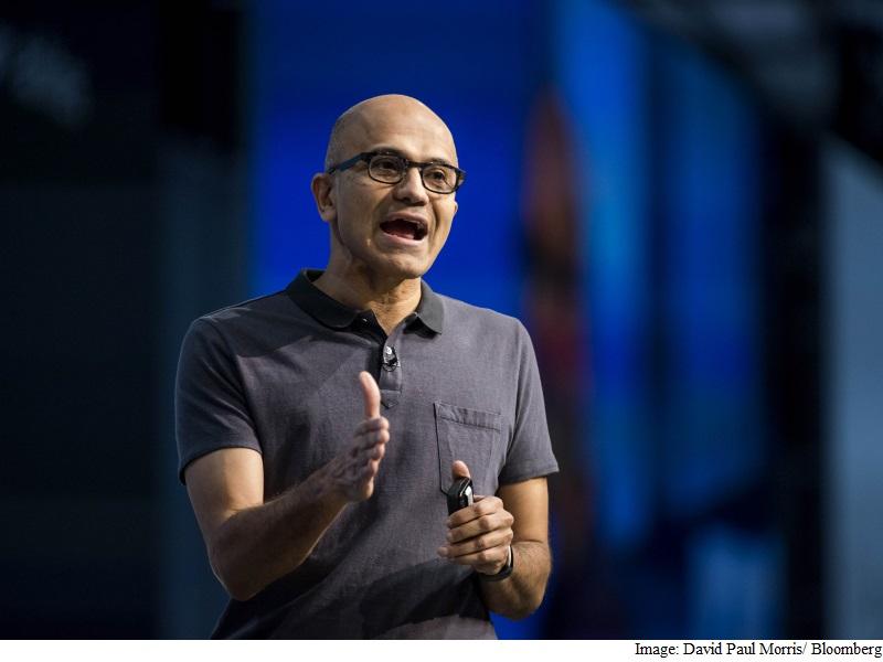 Why a Chatbot Creeped Out Microsoft's Satya Nadella